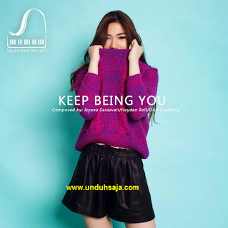Keep Being You mp3 - Isyana Sarasvati