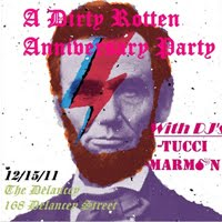 The Next Dirty Rotten Dance Party