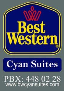 Best Western Cyan Suites