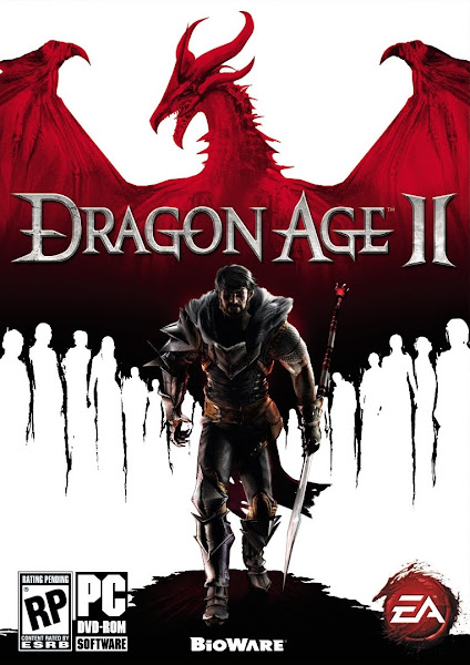 Dragon Age 2 PC Repack KaOs CRACK Download