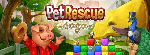 Pet Rescue Saga Facebook Pet Rescue Saga Can Hilesi