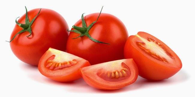 Tomat untuk Menurunkan Kadar Kolesterol dalam Tubuh