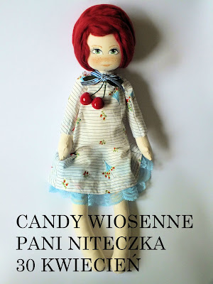 Candy u Pani Niteczki;)