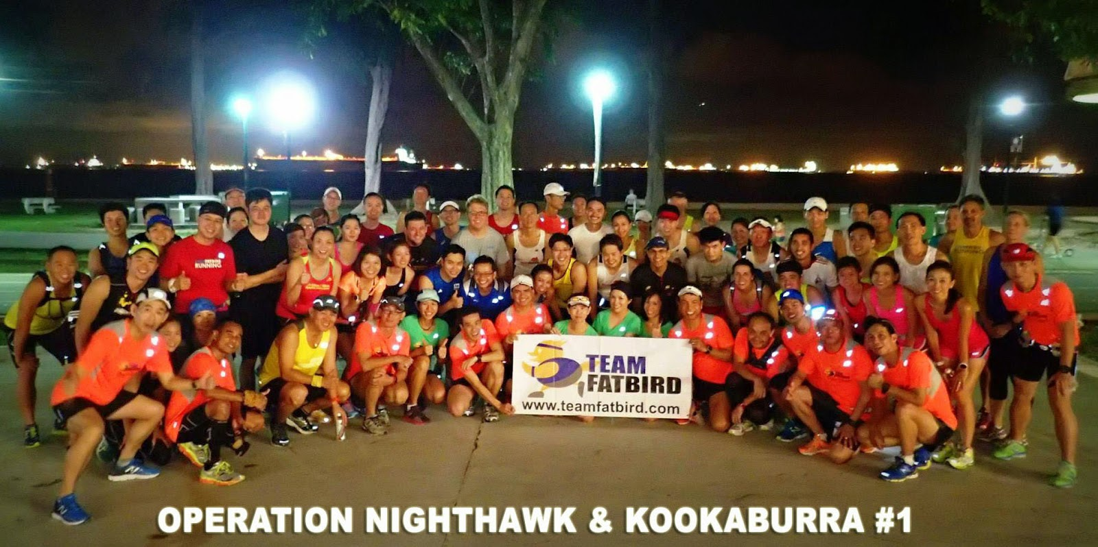 A Flying Start For The Twin Marathon Training Programs