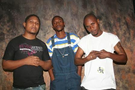 Hip Hop Group