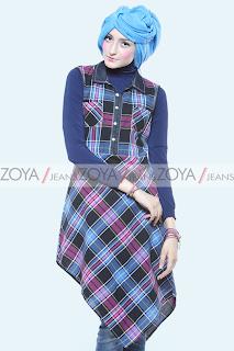 Baju Pesta Zoya