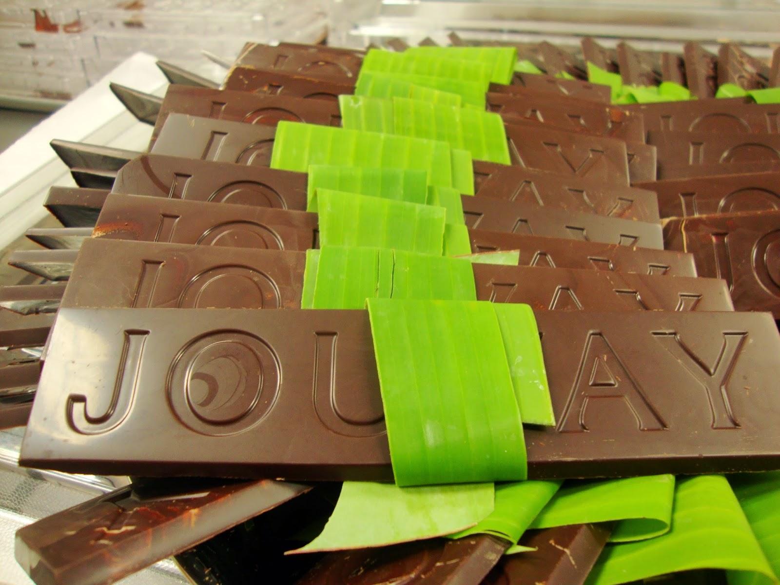 Diamond Chocolate Factory In Grenada