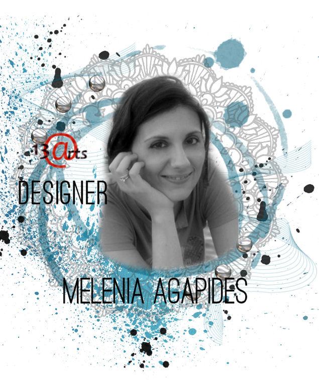 Melenia Agapides