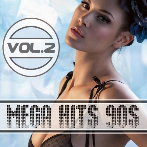 mega Download   Mega Hits 90s Vol. 2 (2013)