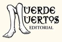 Muerde Muertos Editorial