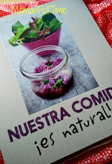 niños cocina libros recetas alimentación
