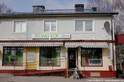 Selmas kök Råneå Pizzeria Restaurang