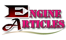 Engine Articles - Reviews and Articles Directories