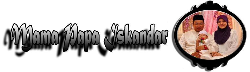 Mama Papa Iskandar