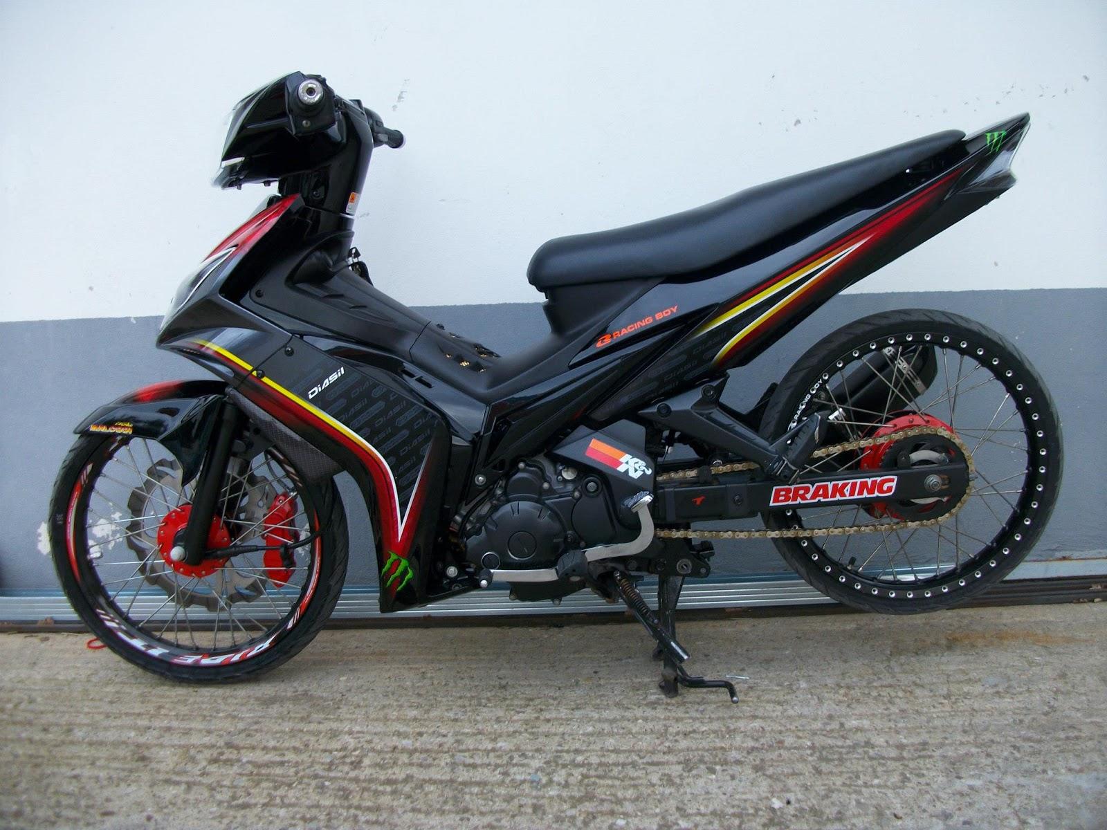 Yamaha Crypton X  Price