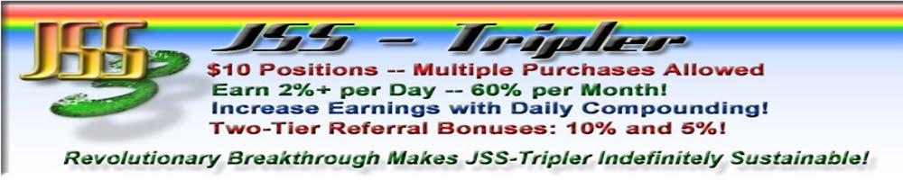 Blog JSS Tripler Team