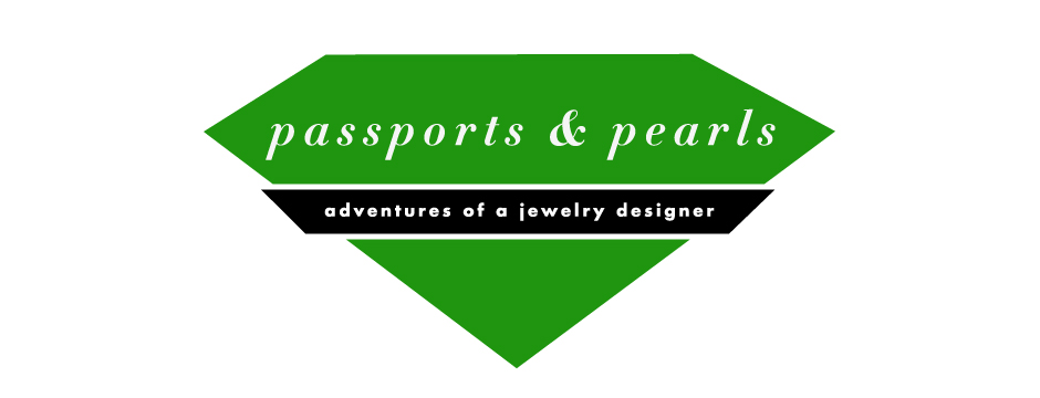 Passports and Pearls
