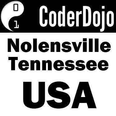 CoderDojo Nolensville