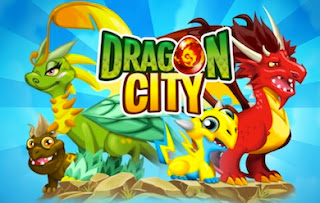 Dragon city combination