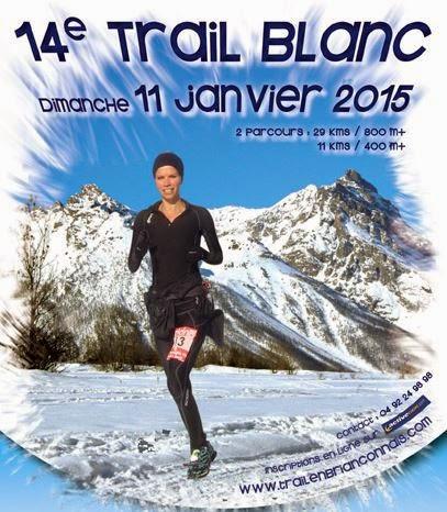 Trail Blanc 2015
