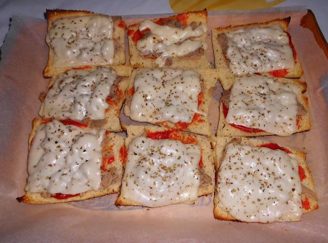 pizzetas pan molde celicake