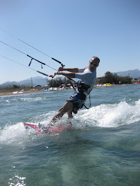 Xisco Horrach Kite-Surf