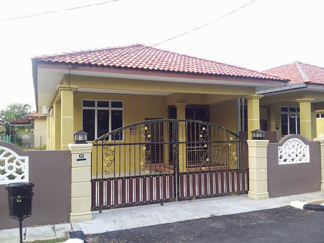Homestay Solehah Terengganu Cantik Selesa dan Jimat Jom Melancong