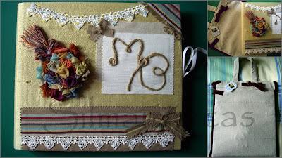cuadernos para bodas-