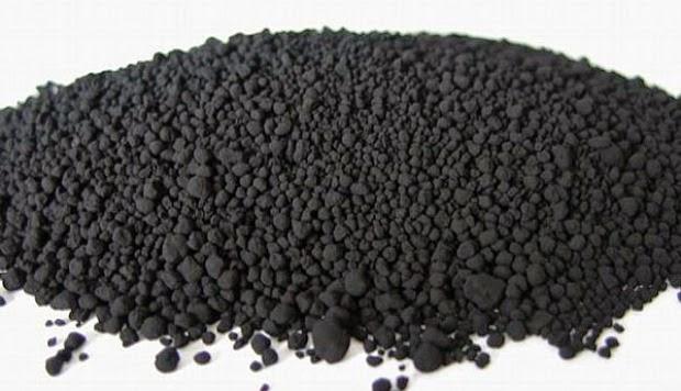 Manfaat Karbon