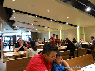 Cheshire Oaks Wagamama, Wagamama Summer Menu