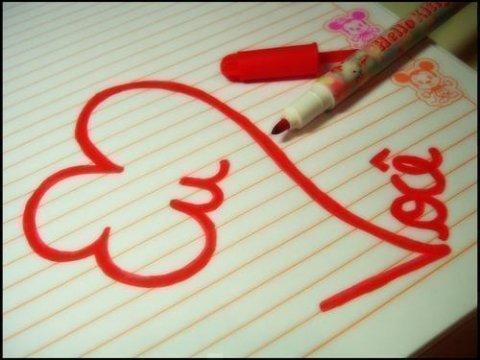 Te Eu Amo Voce