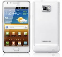 Advantages and Disadvantages of Samsung Galaxy S II Pure White