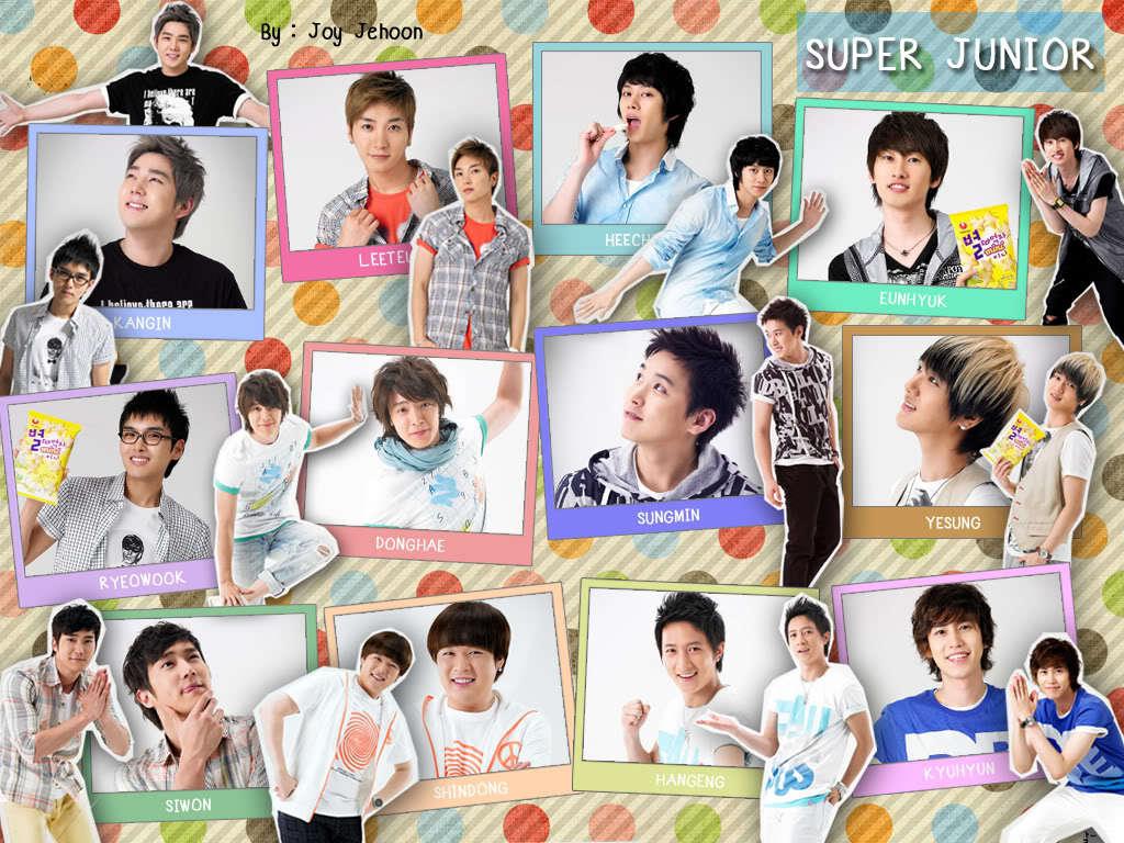 Gosip Snsd Dan Super Junior Terbaru