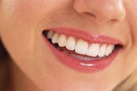 petua gigi cantik berseri menawan