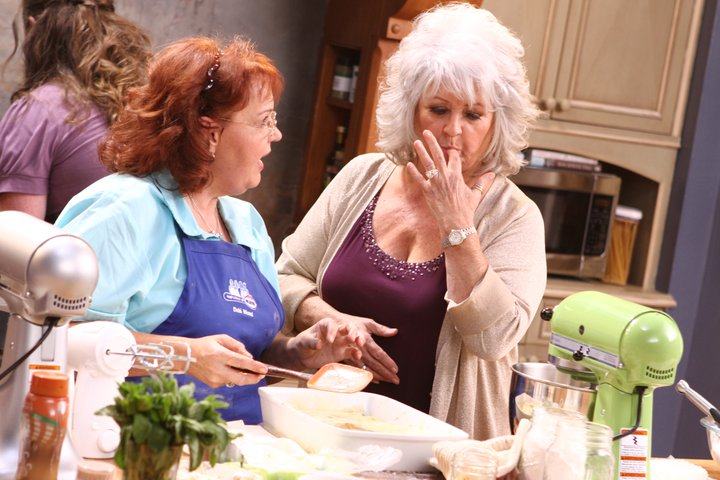 Cookin' with Paula Deen