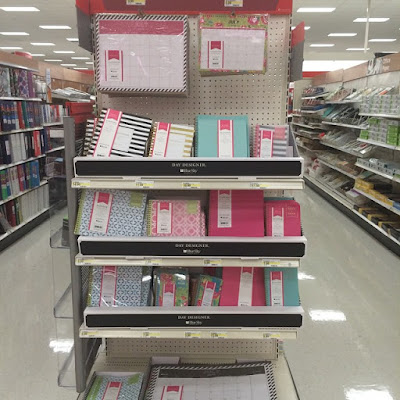 Target Planners Blue Sky Blue Sky Planners to Bring