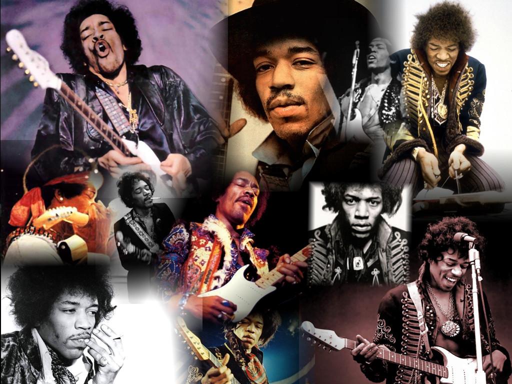Jimi Hendrix Wallpaper ~ Free Windows 7 themes and wallpapers
