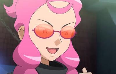 Pokemon XY Special: Saikyou Mega Shinka – Act IV Subtitle Indonesia [Final]