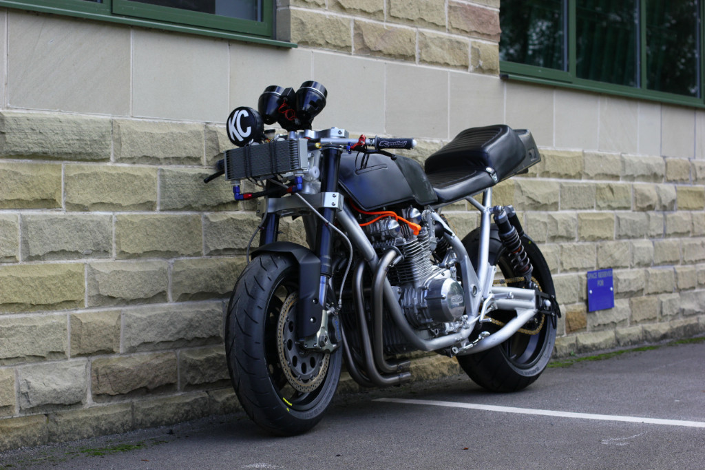 Racefit Kawasaki Z Spondon Toobs Blog