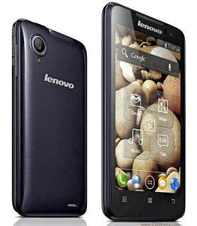 Lenovo A800, Harga dan Spesifikasi