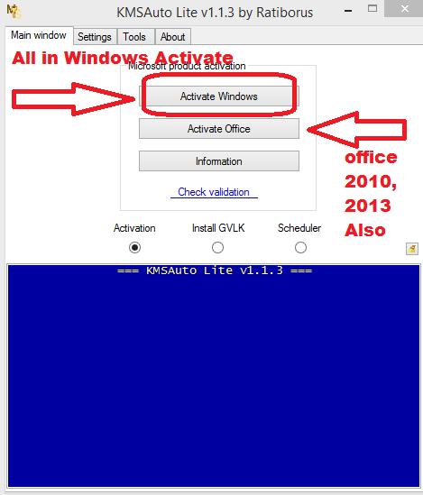 Windows 7 8 8 1 10 server 2008 activator crack key 100 - Office 2010 free download for windows 7 ...
