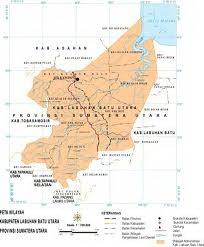 Kabupaten Labuhanbatu Utara