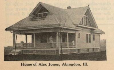 testimonial house gordon van tine abingdon illinois 712