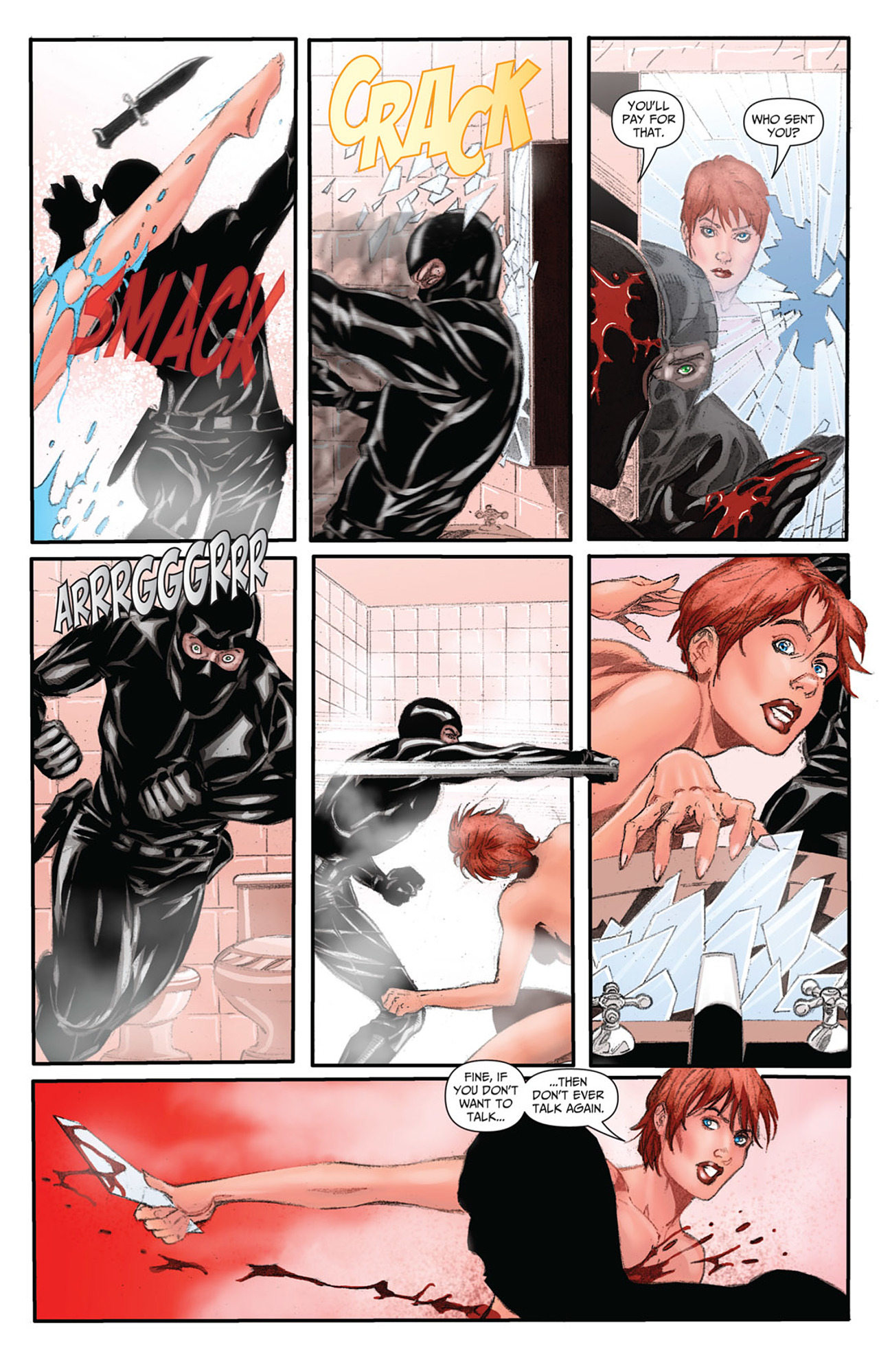 Grimm Fairy Tales (2005) Issue #41 #44 - English 15