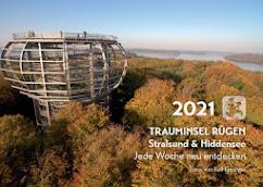 Rügen Wochenkalender 2021