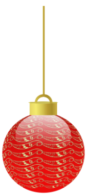 Ornaments for christmas tree and other gifs random girly graphics - String ornaments christmas ...