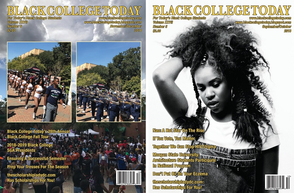 BLACK COLLEGE TODAY