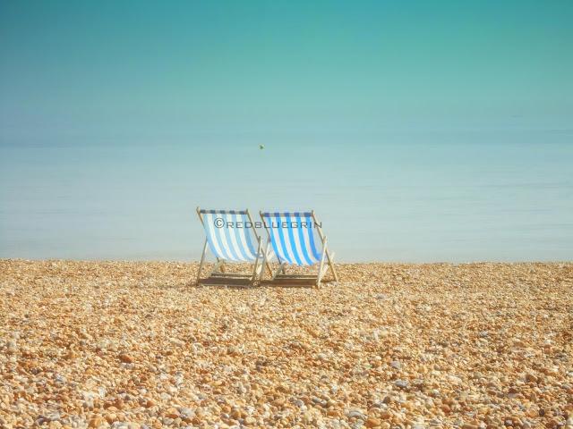 A flick of Brighton Beach, Brighton, UK