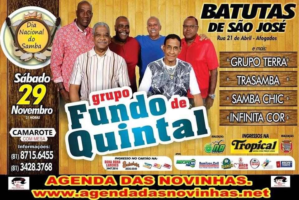 FUNDO DE QUINTAL NO BATUTAS DE SÃO JOSÉ.