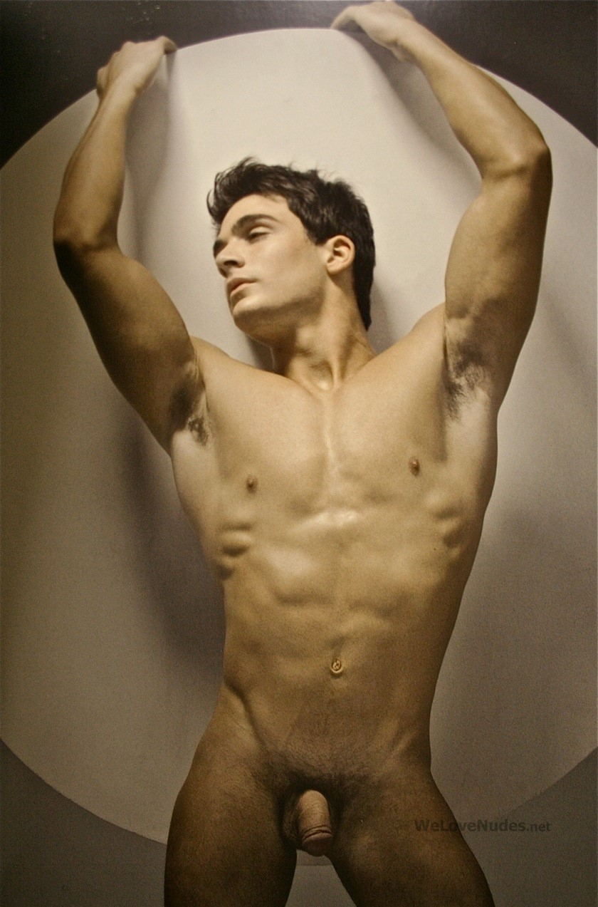 Philip fusco nude frontal